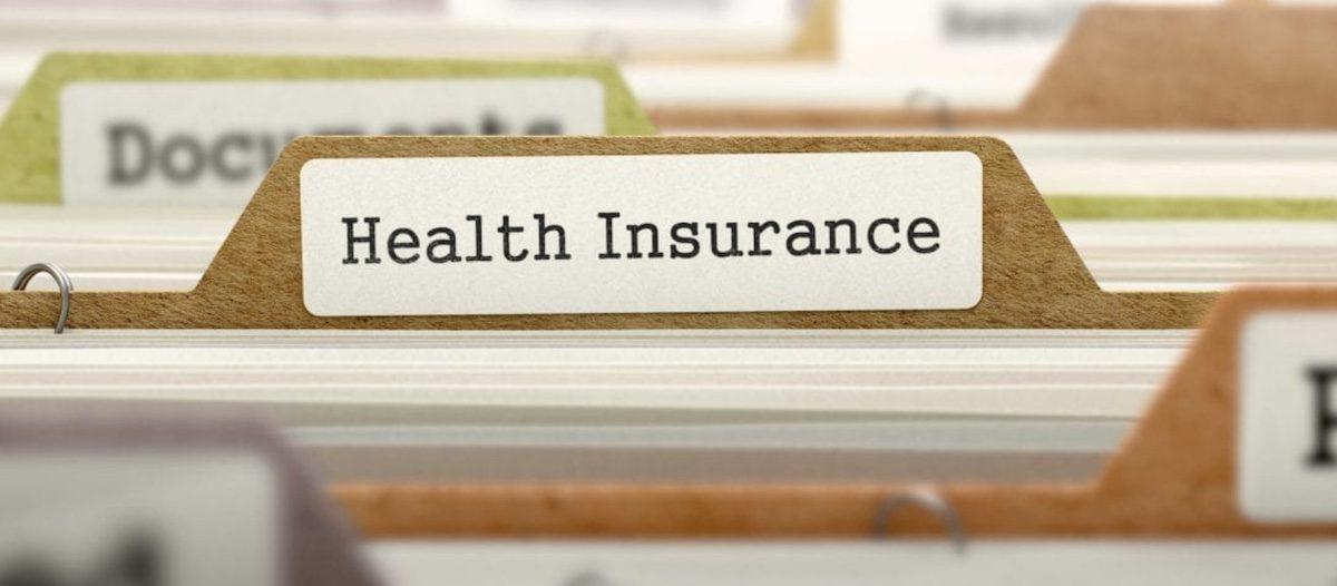 Health Insurance Files