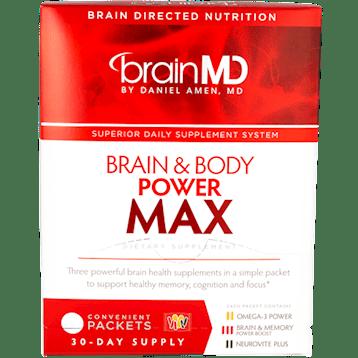 Brain MD