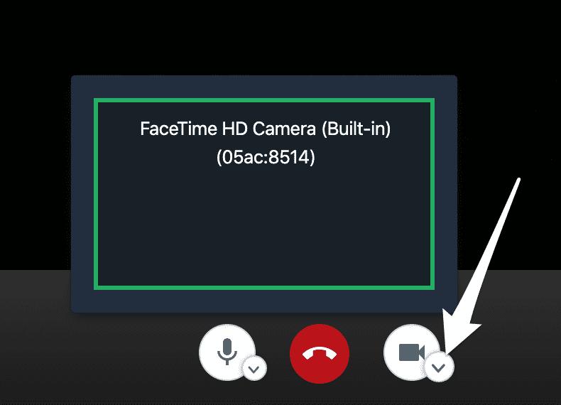 Camera Picker Graphic