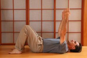 Posture Position 2