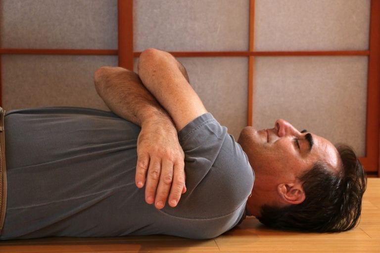 Posture Position 4