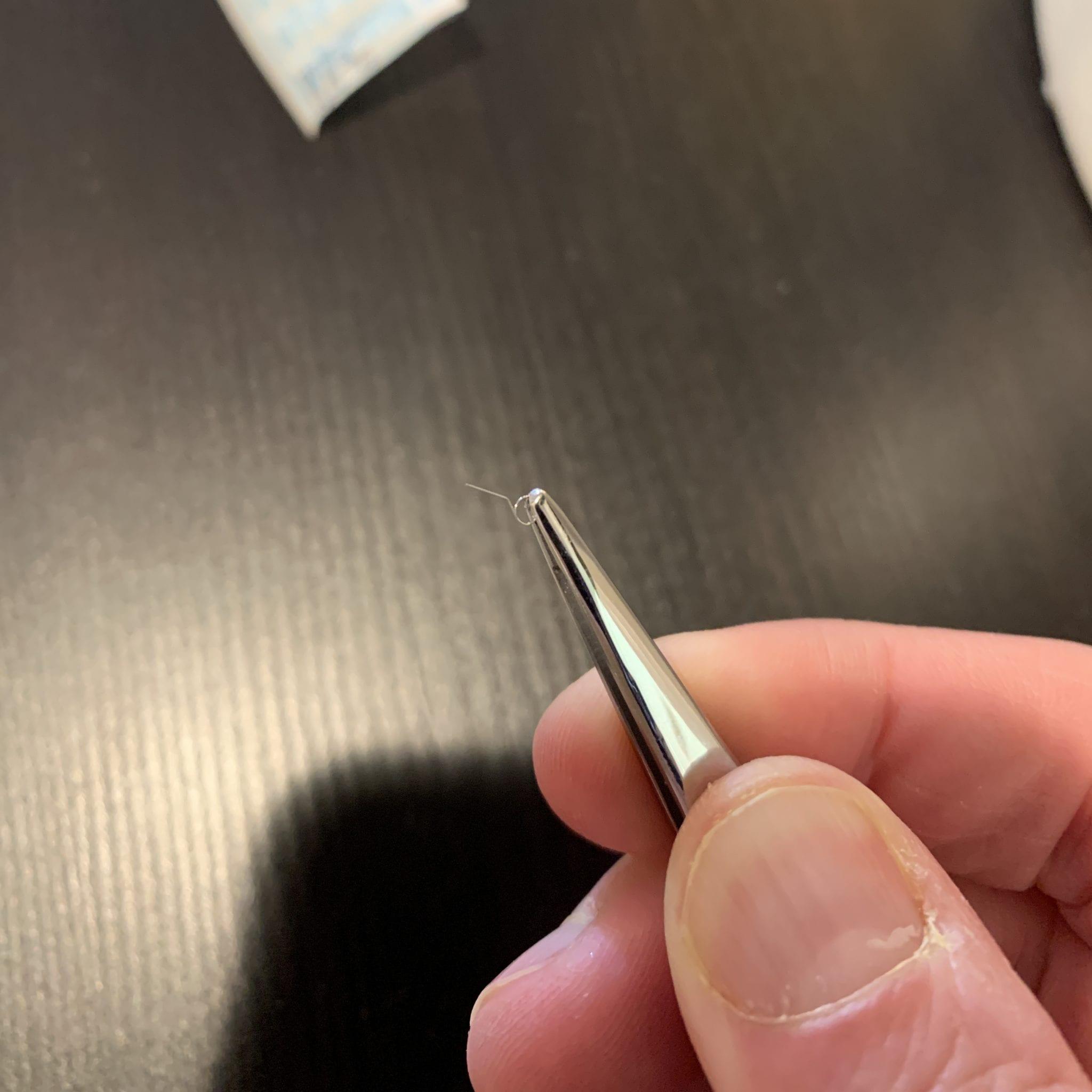 Another Spinex Needle Photo